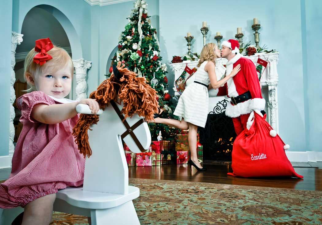 Retro Christmas Card Archives - Barbara Banks PhotographyBarbara ...